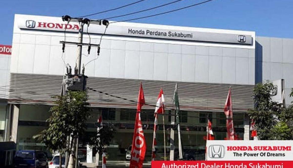 authorized dealer honda sukabumi - honda perdana sukabumi