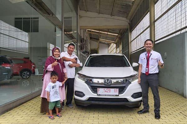 Honda Sukabumi