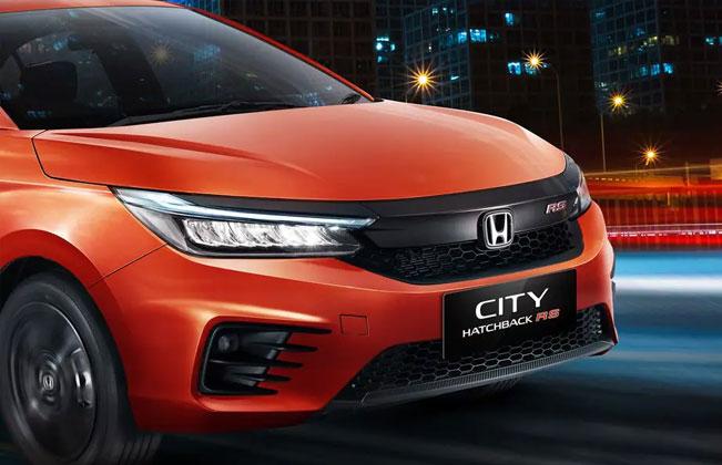 city hatchback