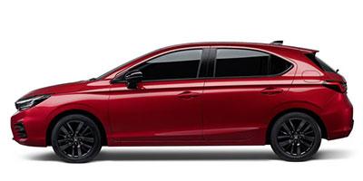 City Hatchback RS